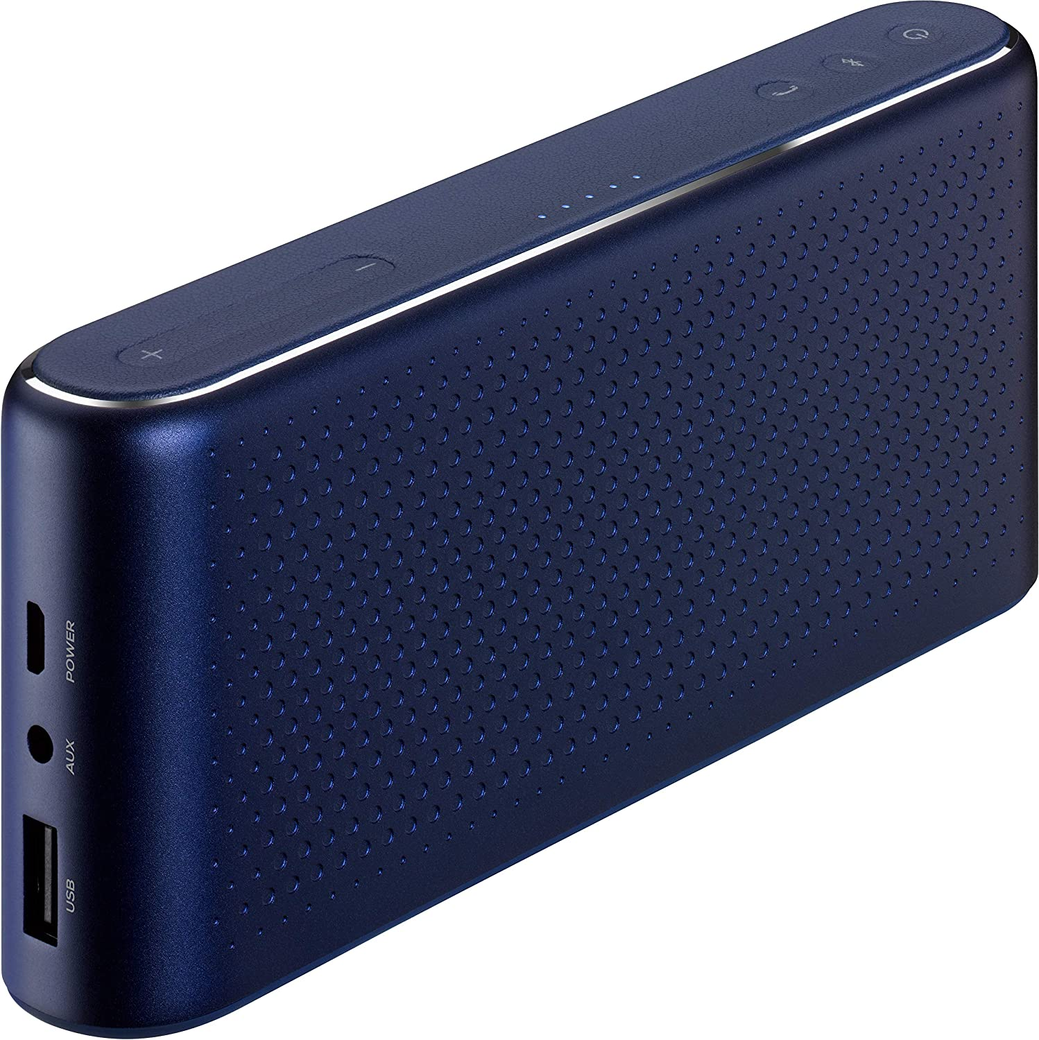 AKG S30 Bluetooth Speaker with Integrated Power Bank Meteor Blue