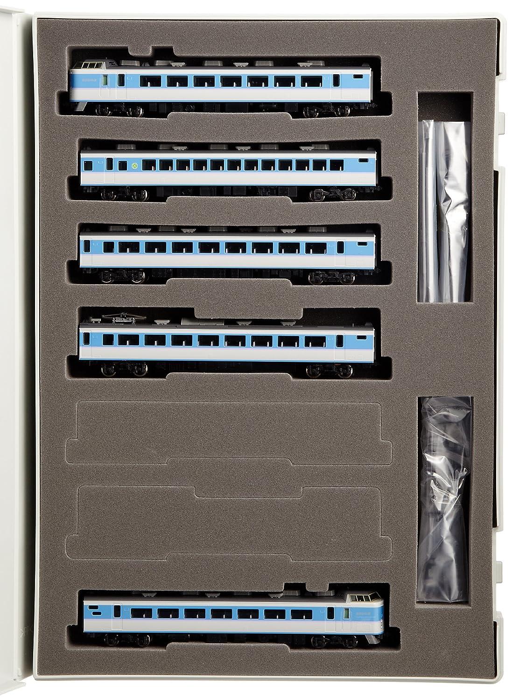 TOMIX Nゲージ 183 電車 1000系 あずさ グレードアップ車 基本セット 92467 基本セット 鉄道模型 B008RWYXYC 電車 B008RWYXYC, サドシ:933e4ec6 --- mail.tastykhabar.com