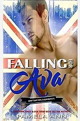Falling For Ava [British Billionaires] Kindle Edition