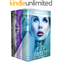 The After Trilogy Box Set: The Complete Series