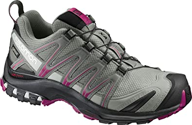 chaussure file salomon xa pro gore tex