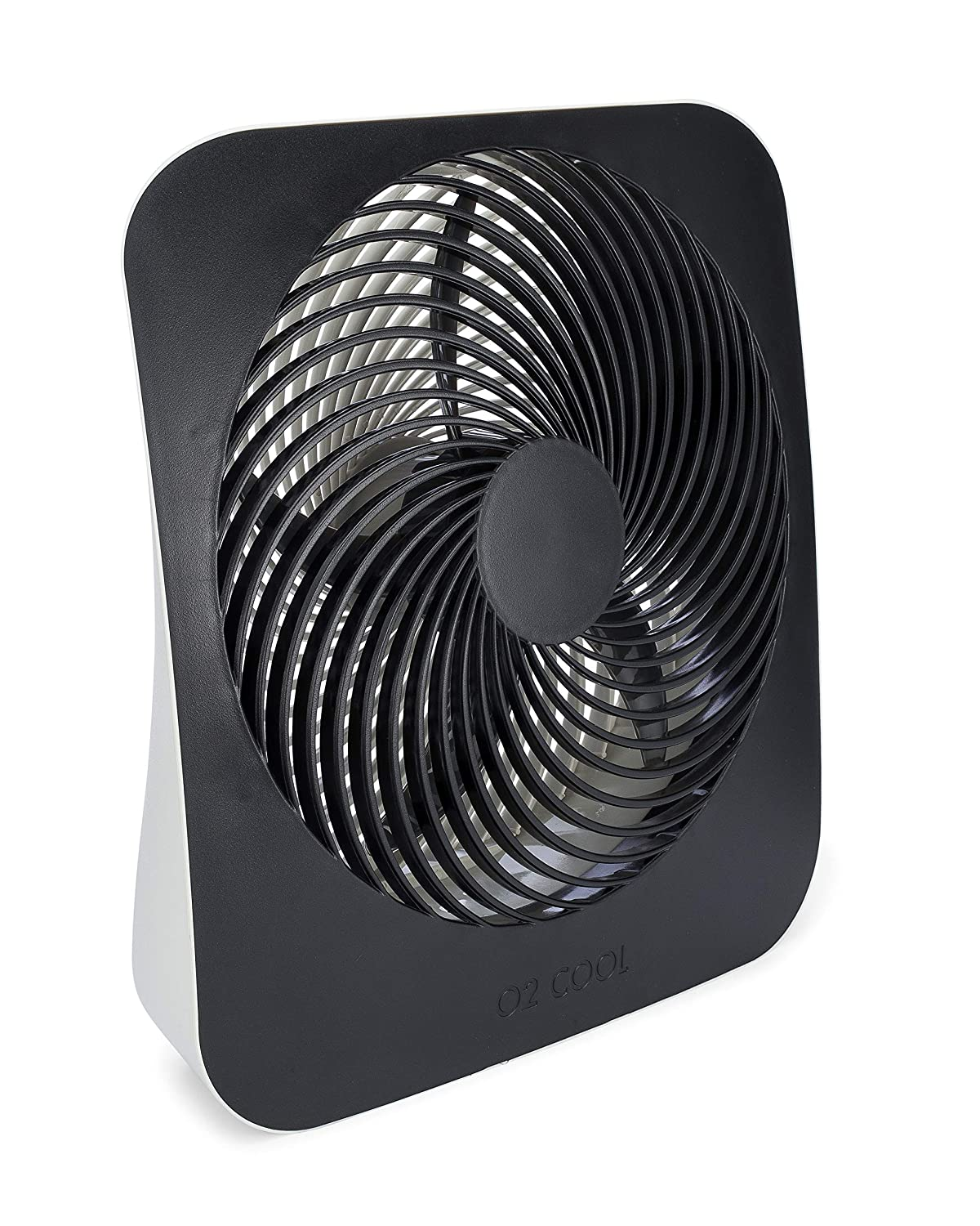 O2 Cool 10 inch Battery or Electric Portable Fan O2COOL FD10002A0O004000