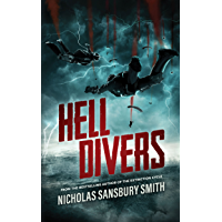 Hell Divers (The Hell Divers Series Book 1) (English Edition)