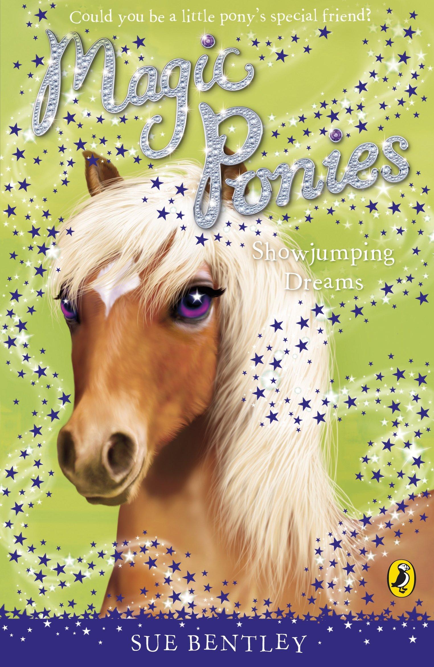 Download Show jumping dreams : Magic Ponies pdf