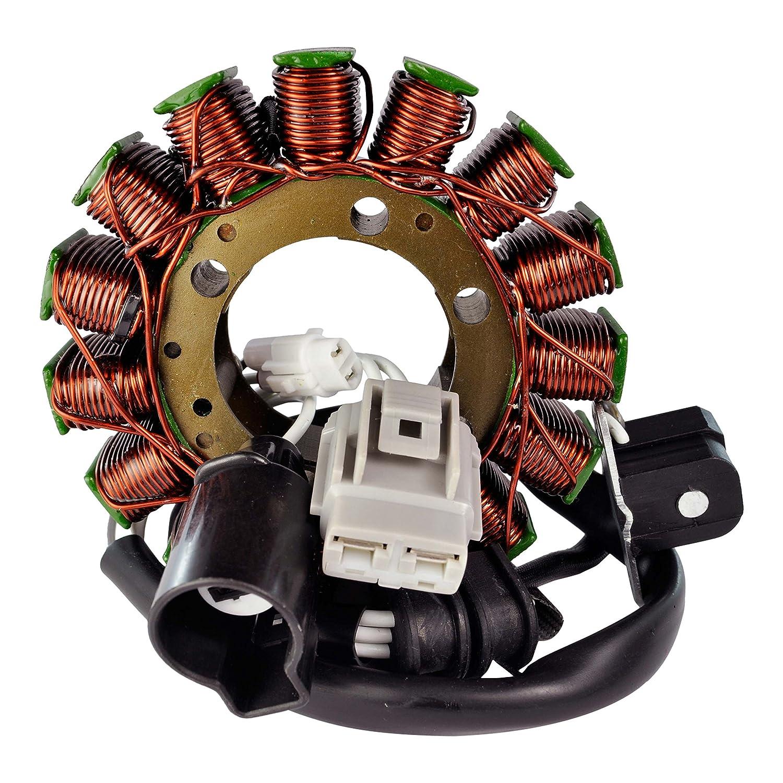 Crankcase Gasket For Yamaha YXR 700 Rhino//YXM Viking 2008-2016 Kit Stator Mosfet Voltage Regulator Rectifier