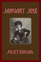 January Jinx (The Calendar Mysteries Book 1) Kindle Edition