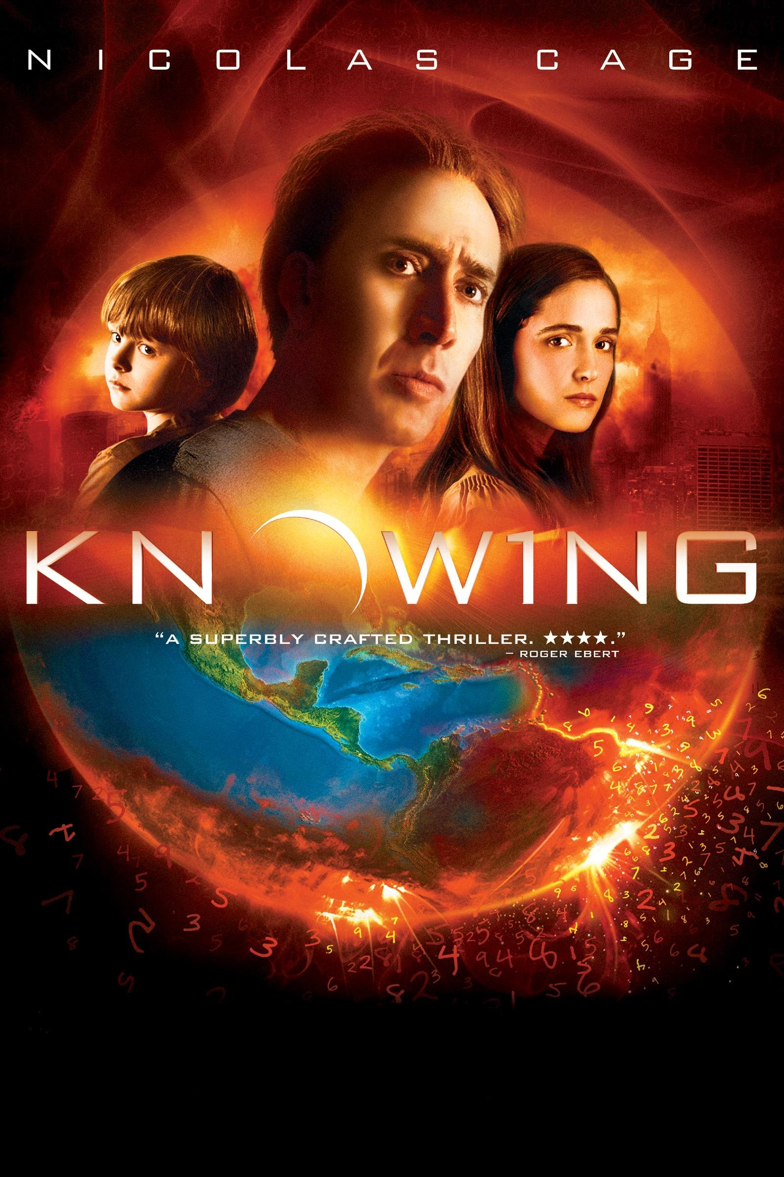 Amazon com: Watch Knowing | Prime Video