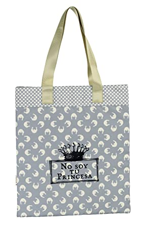 Dolores Promesas - Shopping Bag, 35 x 42 cm (SAFTA 621411693 ...