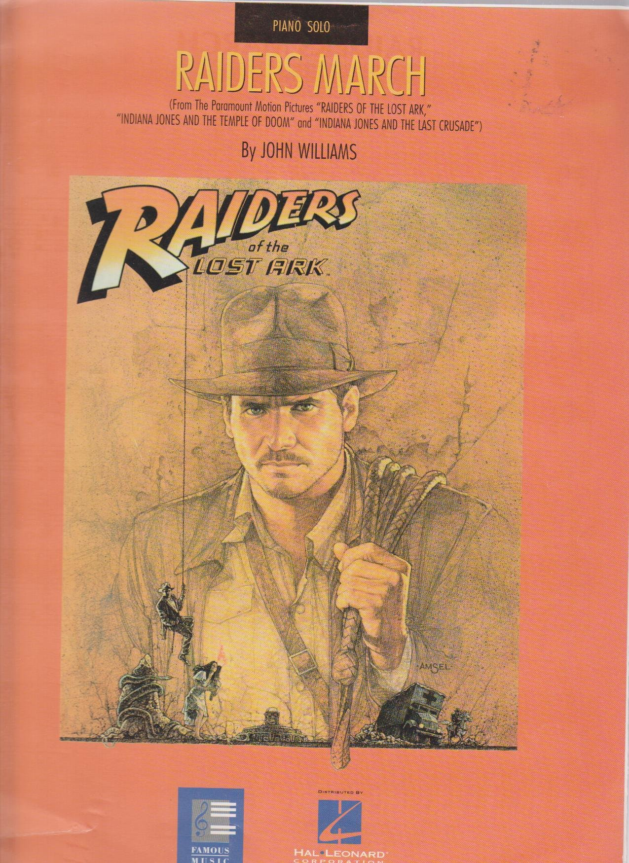 raiders march piano solo from raiders of the lost ark and indiana jones