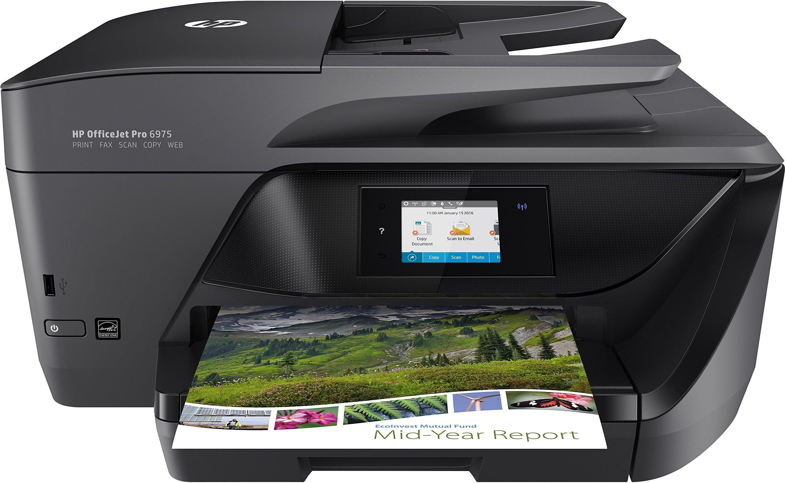 HP OfficeJet Pro 6975 by HP