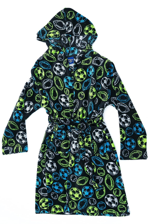 Sleepwear & Robes