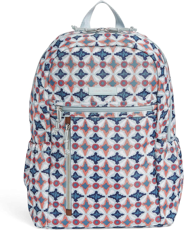 Vera Bradley Women's Lighten Up Study Hall Backpack