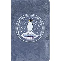 Niv, Adventure Bible, Polar Exploration Edition, Leathersoft, Blue, Full Color Interior