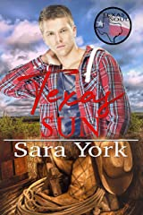 Texas Sun (Texas Soul Book 7) Kindle Edition