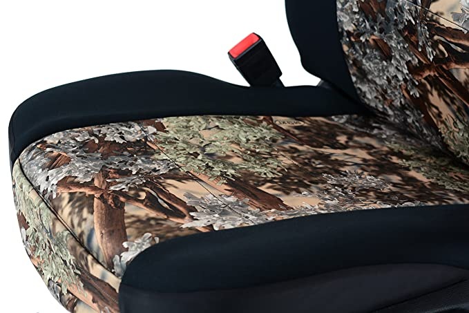 Peachy Kings Camo Desert Shadow Neoprene Low Back Bucket Seat Cover W Headrest Cover Uwap Interior Chair Design Uwaporg