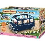 Sylvanian Families 5274–auto famigliare giocattolo, a 7 posti