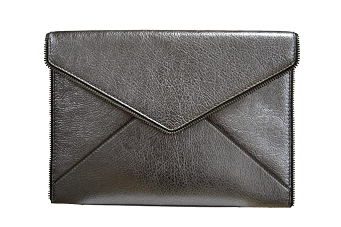 leather handbag leo clutch HS18GMTC17422 Rebecca Minkoff tQ0cUzSV