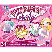 BSM - WS 30XL - Pyjama Party - 3 en 1