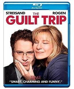Guilt Trip, The (BD) [Blu-ray]