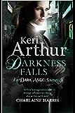 Darkness Falls: Book 7 in series (Dark Angels)