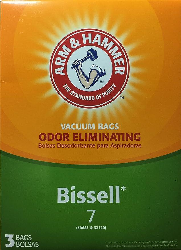 Arm & Hammer Bissell Style 7 Standard Allergen Vacuum Bag