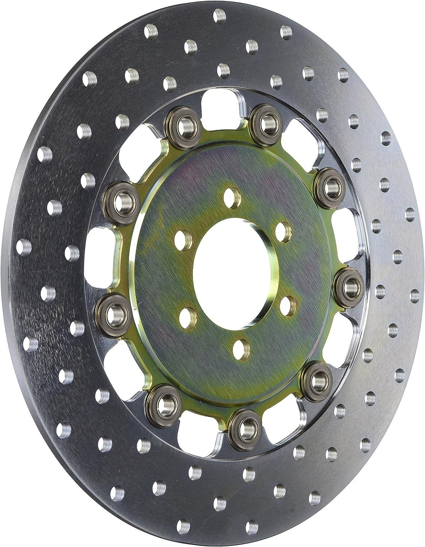 EBC Brakes MD2075 Brake Rotor