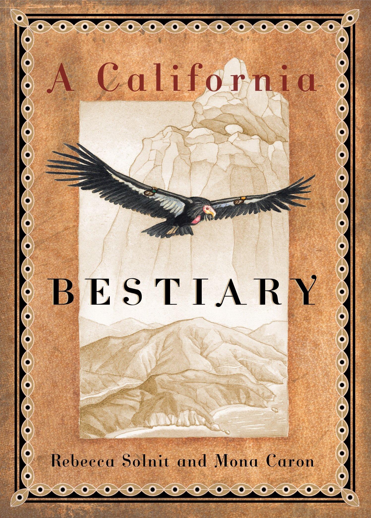 California Bestiary, A pdf epub