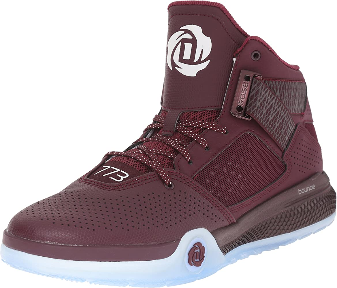 D Rose 773 IV Basketball Shoe