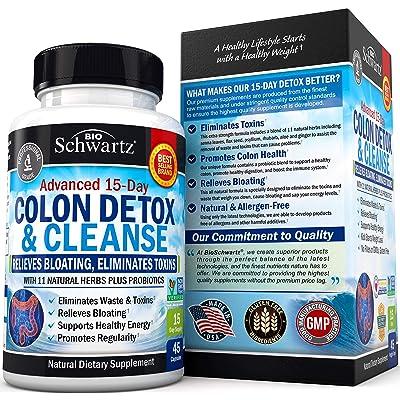detox de colon plus)