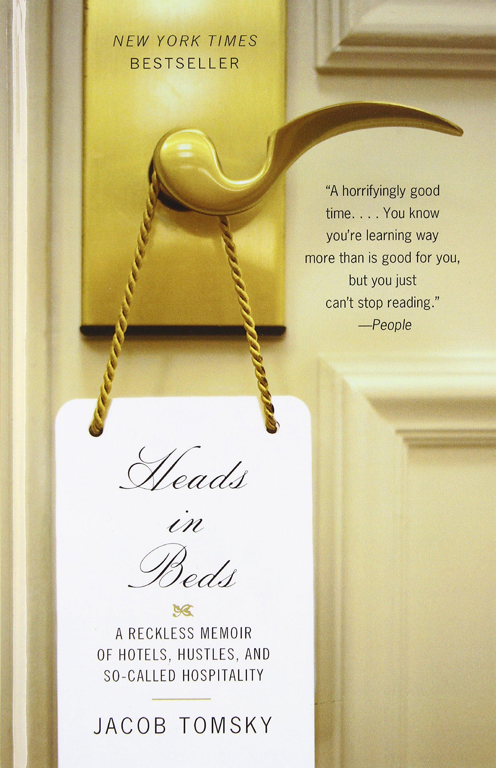 Download Heads In Beds (Thorndike Press Large Print Peer Picks) ebook