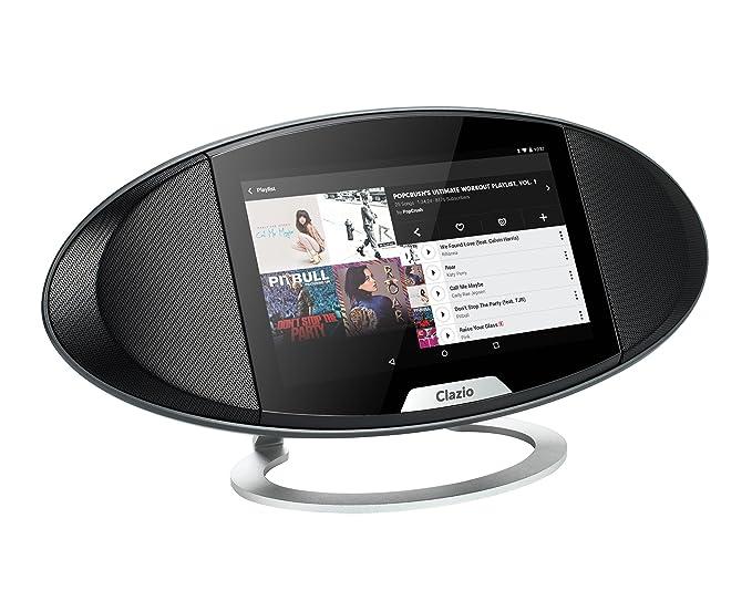 Review Clazio Wireless Touchscreen Smart