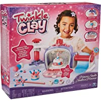 SpinMaster Game Horno Mágico Twinkle Clay
