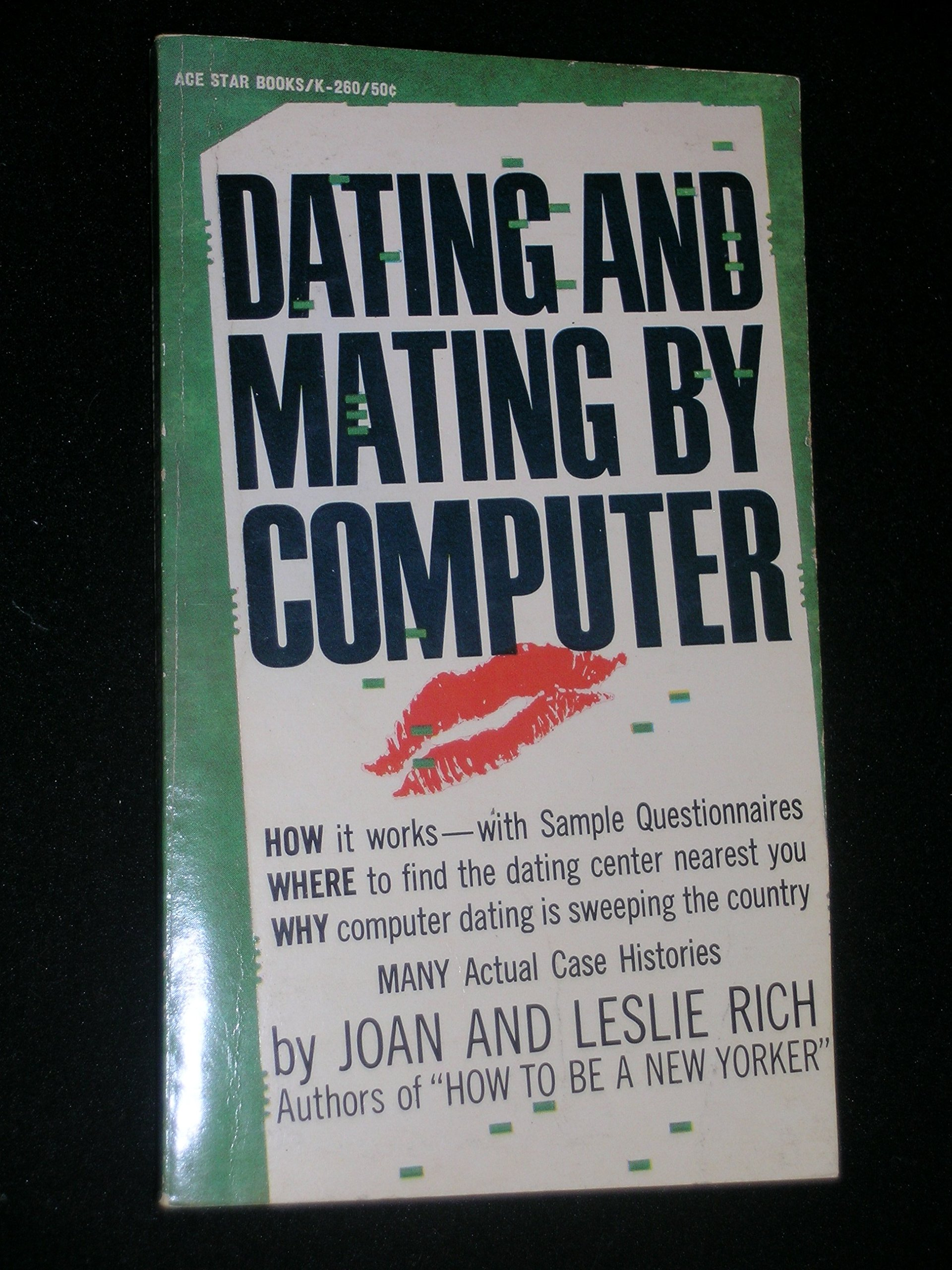 New yorker computer dating