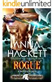 Rogue: A Scifi Alien Romance (Galactic Gladiators Book 8) (English Edition)