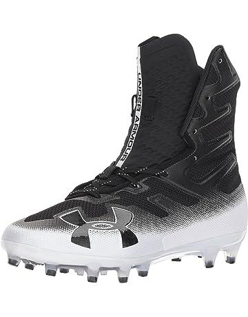 e5175e5a4837 Under Armour Men's Highlight MC Football Shoe