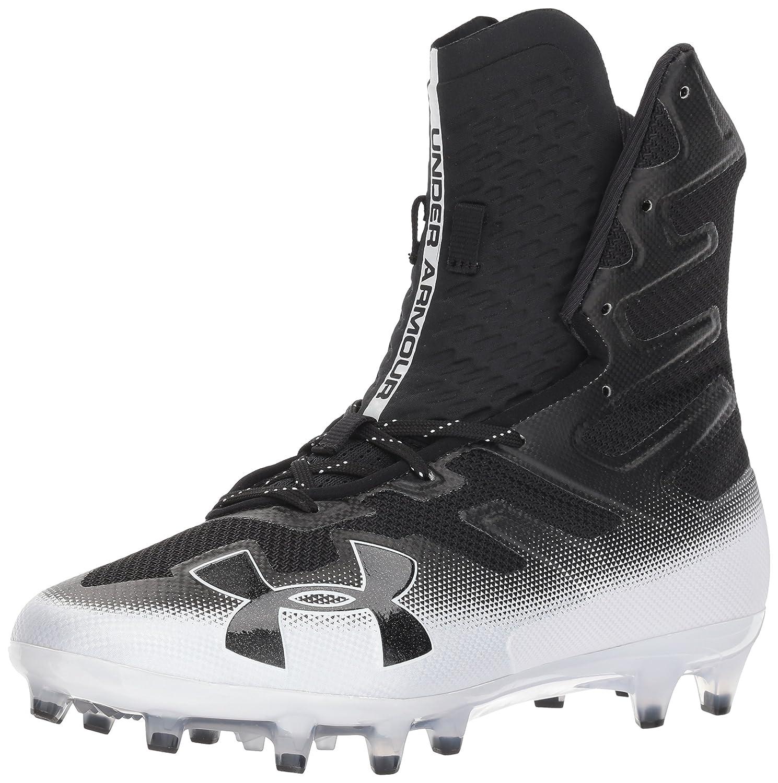 Under Armour Mens Highlight MC Football Shoe
