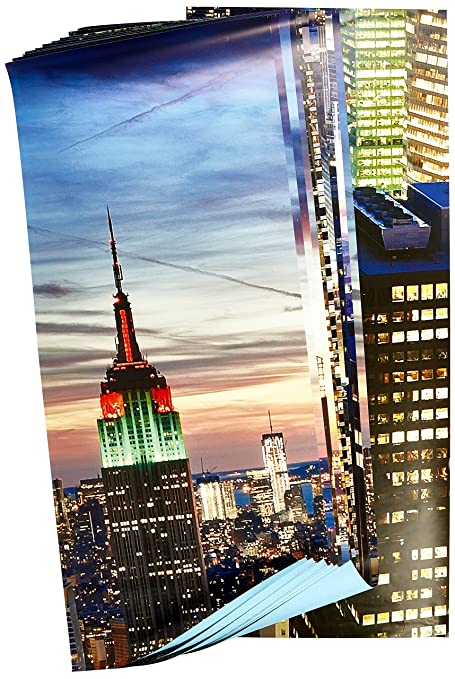 Walltastic WT43558 New York City Skyline Wall Mural