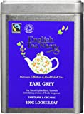 English Tea Shop Earl Grey Fairtrade and Organic Loose Tea 100 g