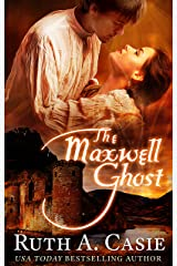 The Maxwell Ghost (The Stelton Legacy) Kindle Edition