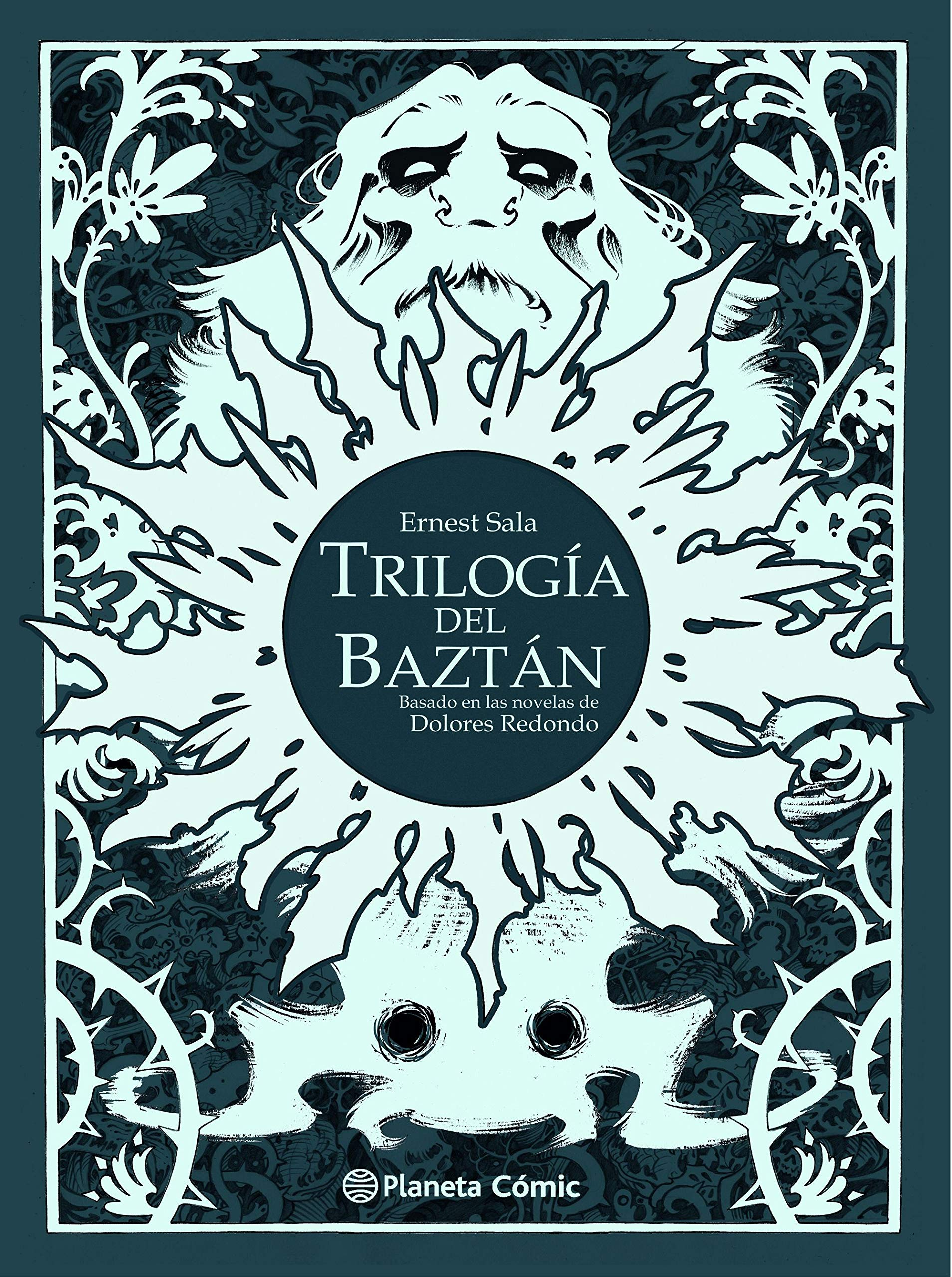 Trilogía del Baztán edición de lujo en blanco y negro novela ...