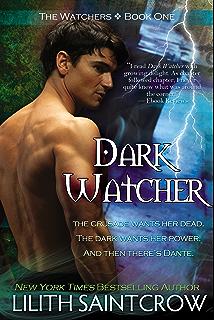 Mindhealer (The Watchers Book 5)