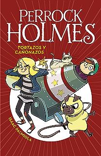 Amazon.com: Elemental, querido Gatson (Serie Perrock Holmes ...