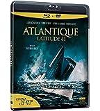 Atlantique latitude 41 [Blu-ray] [Combo Blu-ray + DVD]