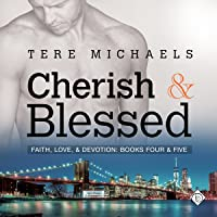 Cherish & Blessed: Faith, Love, and Devotion, Book 4