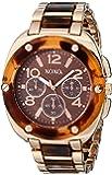 XOXO Women's XO5645 Rose Gold-Tone Watch