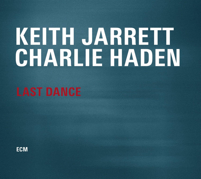 CD : Keith Jarrett - Last Dance (CD)