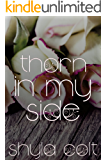 Thorn in My Side (Bunch-A-Blooms)