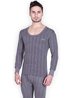 964321521 Lux Cottswool Men s Cotton Thermal Set  Amazon.in  Clothing ...