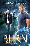 Burn: Witchbane Series Book 2