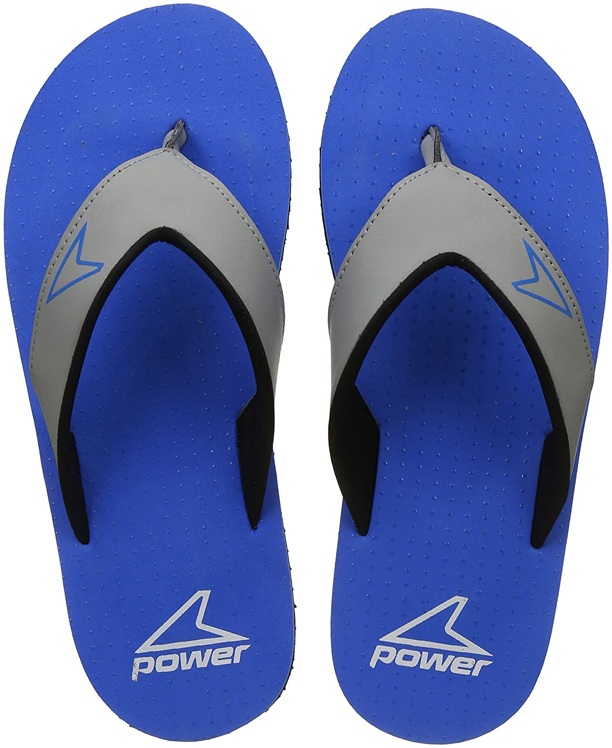 4ba5c8b9c04 Power Men s Chappal M Hawaii House Slippers  Buy Online at Low Prices in  India - Amazon.in